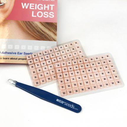 Ear Seeds Weight Loss Kit